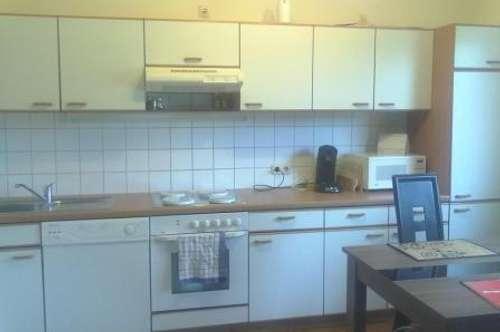 Nähe Deutschlandsberg: helle 2 Zimmer Wohnung mit Balkon