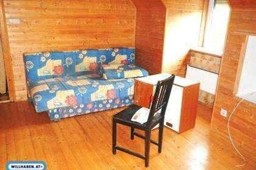 Voitsberg: 2 Zimmer Dachgeschoss Wohnung in ruhiger Lage
