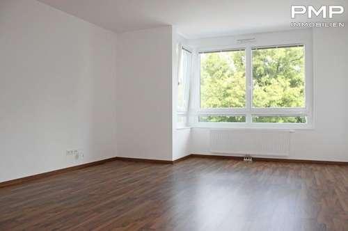 Helle 2-Zimmer Wohnung im Zentrum