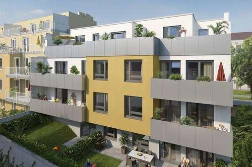 Exklusives Neubau - Zinshaus in Korneuburgs Zentrum