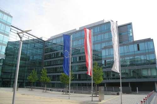Top modern ausgestattete Büroflächen im Office Campus Gasometer
