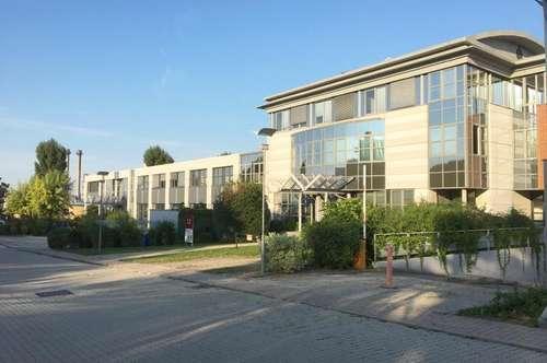 Concorde Business Park Phase I+II+III Büro-, Lager- und Serviceflächen in Flughafen Nähe Wien Schwechat