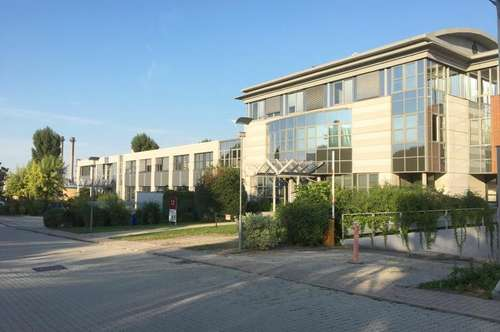 Concorde Business Park - 692 m² Servicefläche zur Miete!