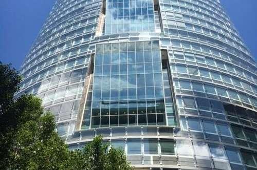 Andromeda Tower - Büroflächen in einem dynamisch wachsenden und optimal gelegenen Stadtteil