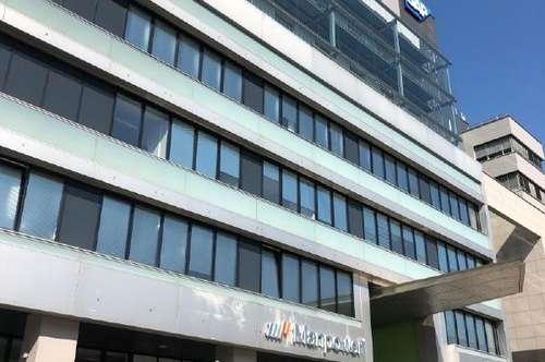 Bürohaus an der Lassallestraße