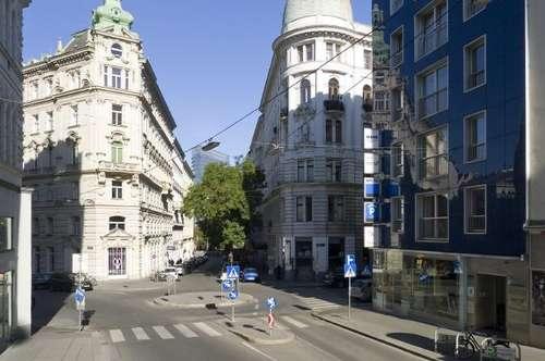 Top Eckbüro Nähe Schwedenplatz