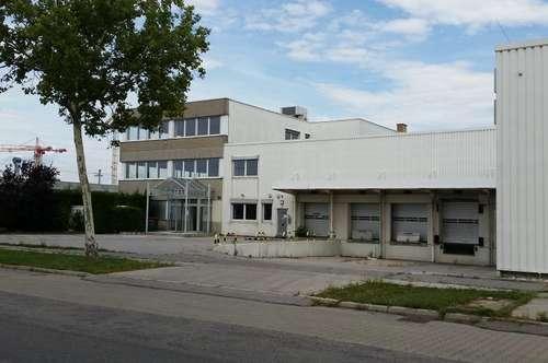 Büroflächen nähe Perfektastraße U6 - MIETE!