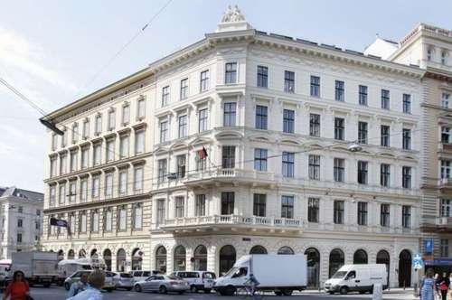 Herrliches Repräsentatives Innenstadtbüro