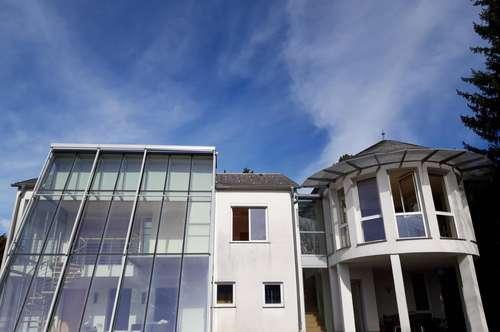 Top Architektenhaus - Top Lage in Steyr!!!