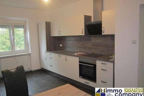 Erstbezug, alles neu – schöne Mietwohnung im Zweifamilienhaus in Jennersdorf
