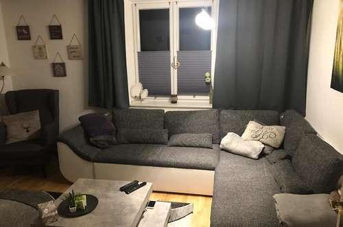 LANDECK: leistbare 2,5-Zimmer-Altbauwohnung, schön saniert