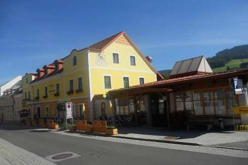 Landgasthof in Toplage - Topausstattung!!!