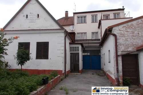Mörbisch am See Zweifamilienhaus 150 m² Eisenstadt Umgehbung