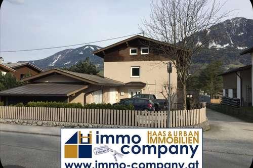Stans: Wohnhaus mit 2-3 Wohnungen in Ruhelage, Garten, Terrasse