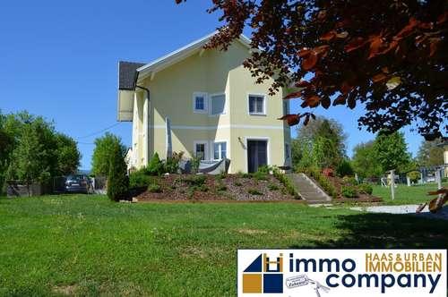 Großes Einfamilienhaus --- großer Garten --- viel Ruhe --- Wir sind exklusiv mit der Vermarktung dieser Immobilie beauftragt