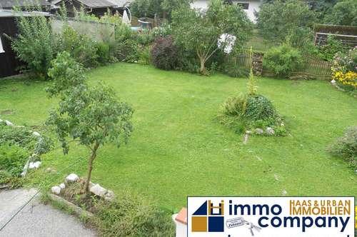 Barrierefrei | Terrasse | Garten | Grünblick