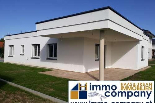 Dobl - ca. 114m² Wfl. - ca. 450 m² Gfl. - NEUBAU!!!