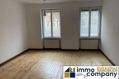 Helle Wohnung in Klagenfurt