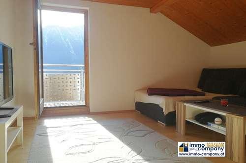 Maurach am Achensee, 2 - 3 Zimmer Mietwohnung mit Balkon & Carport