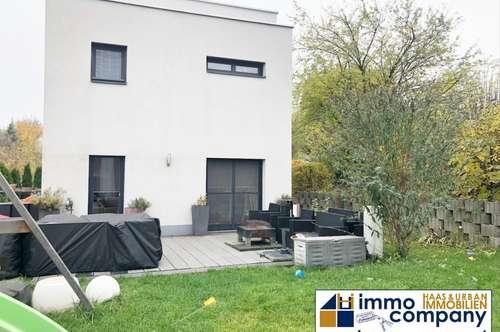 Exklusives Einfamilienhaus mit Wienblick - Perchtoldsdorf