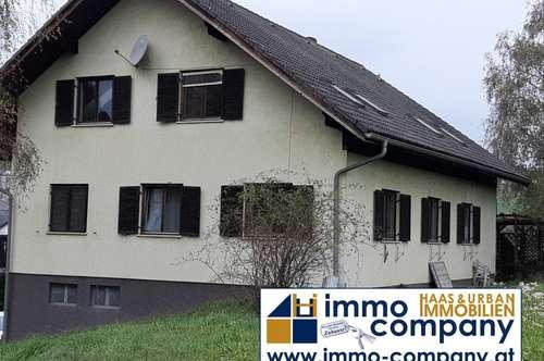 HAUS (230 m2 Wohnfläche) und Grundstück (12 000 m2) geeignet für Pferdehof, Werkstatt, (Industrie Baugenehmigung)...