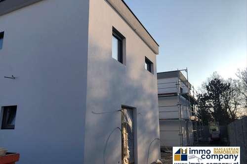 **Modernes und neuwertiges Einfamilienhaus mit Keller**