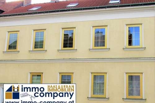 *** Praxis, Büro, Mehrfamilienhaus mit 4 Wohneinheiten, Anleger Objekt oder Einfamilienhaus *** Wiener Neustadt.