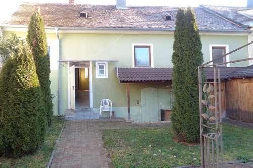 Haus mit Garten in Hollabrunn zu vermieten!