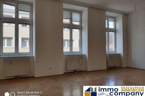 Attraktive 3 Zimmer Altbauwohnung im Herzen von Hernals