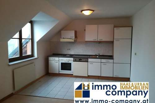 Mietwohnung 60 m2 Gloggnitz-Berglach sofort beziehbar