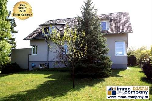 *** RAGLITZ - nähe Neunkirchen *** wunderschönes neuwertiges Einfamilienhaus in ruhiger Lage