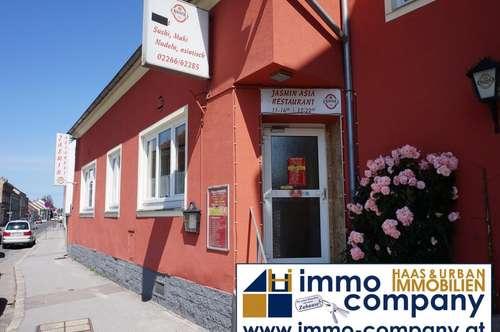 Restaurant im Herzen von Stockerau