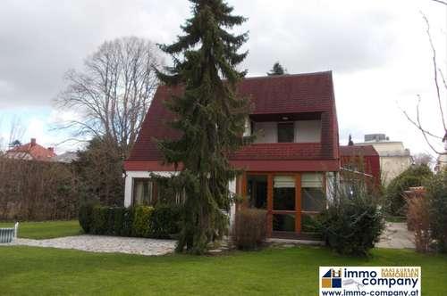 EINFAMILIENHAUS in Baden –Toplage!