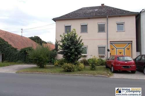 Zweifamilienhaus in Neumarkt im Tauchental Bezirk Oberwart