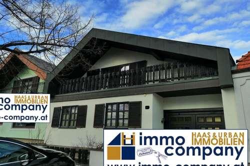 Bezirk Mattersburg - Einfamilienhaus in Baumgarten.