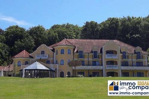 Hotelschlössl in Thermenregion