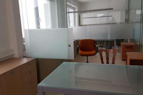 TOP Räumlichkeiten für Büros, Friseursalon, Praxisräume, usw. mitten im Zentrum