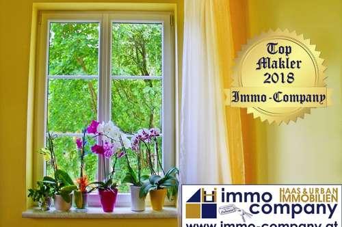 NÄHE ALLAND _ ALTENMARKT an der TRIESTING , sehr günstige 40,48qm Miet - Wohnung & Gartenmitbenützung!