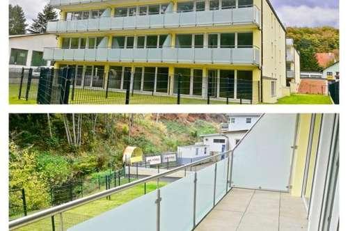 !!Provisionsfreie 2-Zimmer Wohnung in absoluter Ruhelage in Gablitz!!