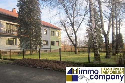 Gepflegtes Haus mit ca. 35o m² Wohnfläche (1-4 WE) in Jennersdorf