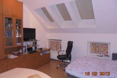 Charmante 1 Zimmerwohnung mit Gartenmitbenutzung