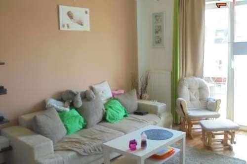 Ruhige 2 Zimmerwohnung mit Eigengarten