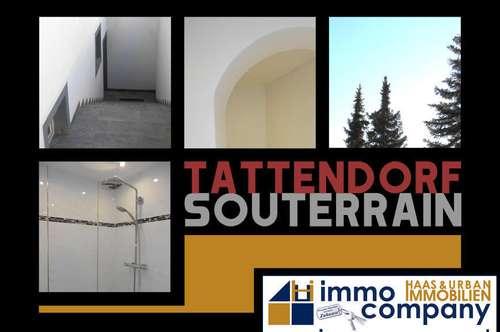 Souterrain | Toplage | Erstbezug | ca. 85 m²