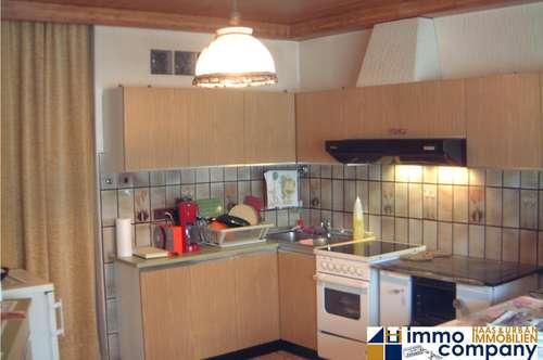 Modernisiertes, schön eingerichtetes Haus für 2 Generationen mit vollem Inventar im Bezirk Oberwart zu verkaufen!