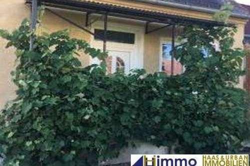 Einfamilienhaus in Kroatisch Geresdorf