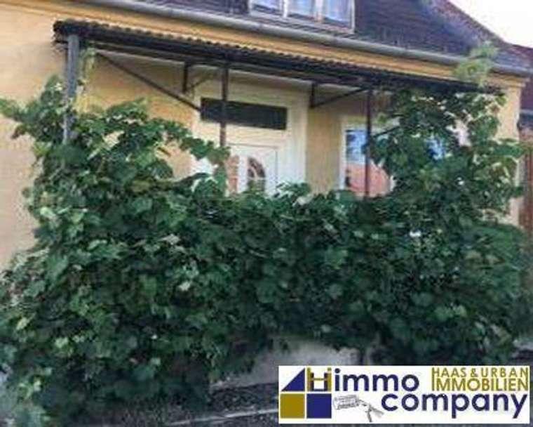 3 Zimmer Haus zum Kauf in Kroatisch Geresdorf / Gerištof 7361 mit ...