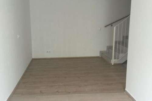 Maisonettenwohnung mit 60m² nähe Tulln ab sofort