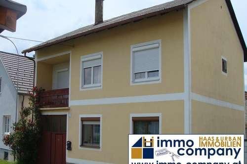 Bezugsfertiges Einfamilienhaus/Zweifamilienhaus in zentraler Ruhelage