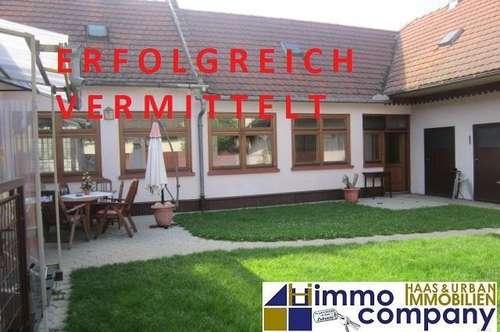 Großer Dreiseithof in der Nähe von Fürstenfeld – 168.000,-- €