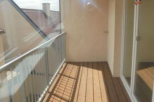 Moderne 3 Zimmer Wohnung mit Balkon in Ruhelage sucht Nachmieter - Stockerau